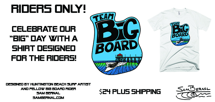 Team Big Board Gumroad Cover